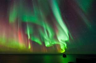 best lights in best time to see the northern lights in alaska