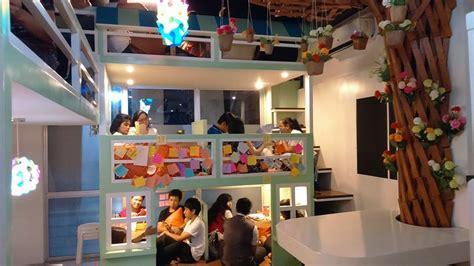 themed party rooms manila themed restaurants within metro manila travel cue