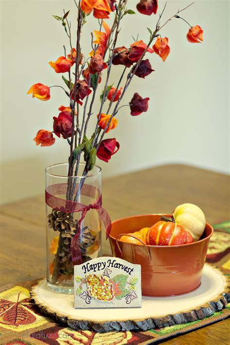 autumn halloween home decor ideas my tips tricks mesmerizing fall table decorations design with burlap
