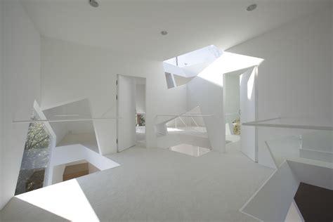 home interior architecture villa kanousan leibal