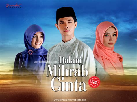 film sedih religi nabilfahmi nabilpotter dalam mihrab cinta download