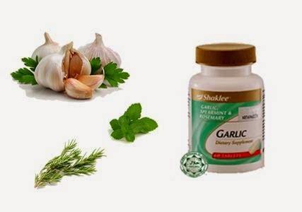 Terbaik Ekstrak Garlic I Extract Bawang Putih 60 Kapsul Aladin bawang putih membantu mengatasi tekanan darah tinggi kesihatan adalah anugerah