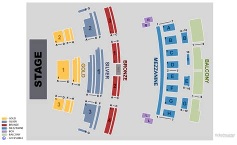 theater chicago seating capacity chicago venues