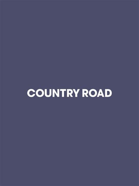 Country Road Gift Cards - trenery