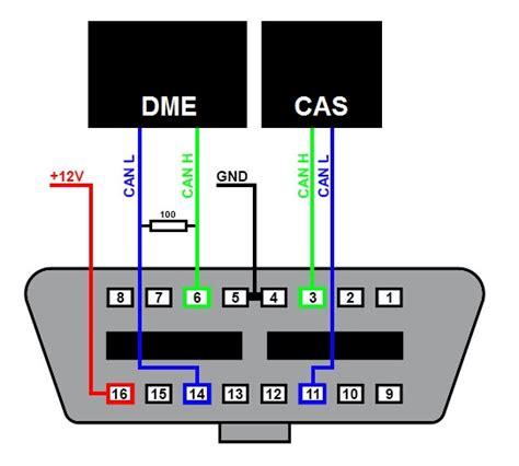 bmw cas wiring diagram bmw free wiring diagrams