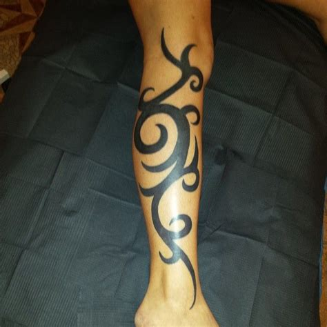 tribal thigh tattoos female best 25 tribal tattoos ideas on tribal