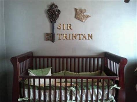 Baby Prince Nursery Theme Decorating Ideas And Diy Projects Baby King Nursery Decor