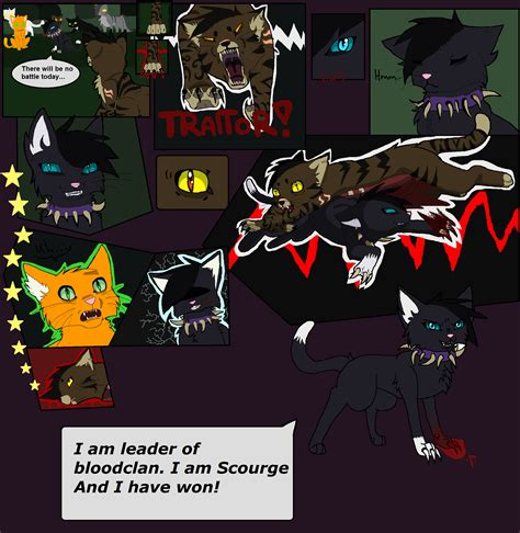 warriors the rise of scourge rise of scourge tigerstars by kitsuchii on deviantart
