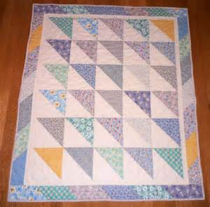 baby quilt 1930s reproduction prints by sandyseattle on etsy
