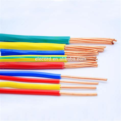 where to buy electrical wire pvc insulated wire bv cable electric wire plastic cover