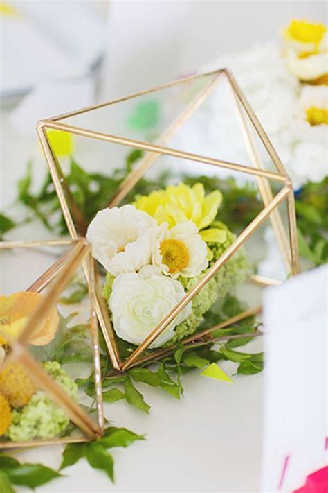 modern floral centerpieces best 25 terrarium wedding centerpiece ideas on