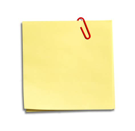 post it note png cliparts co