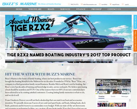 tige boats in abilene tx tige boats welcomes buzz s marine as a new dealer