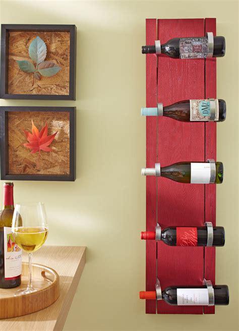 fine wine rack