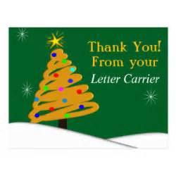 mailman thank you cards invitations zazzle co uk