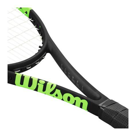 Raket Wilson Blade wilson blade 98l tennis racket 2017 racket sport