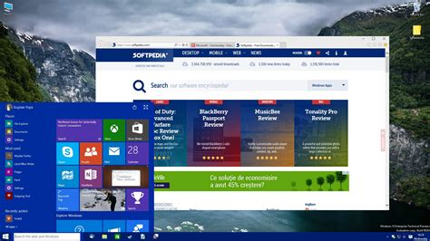 create themes for windows 10 make windows 8 1 look like windows 10 with this free theme
