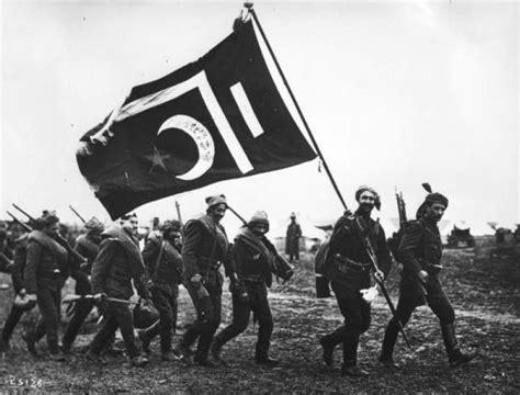 ottomans in ww1 199 anakkale savaşı 1915 1916 tarihi olaylar