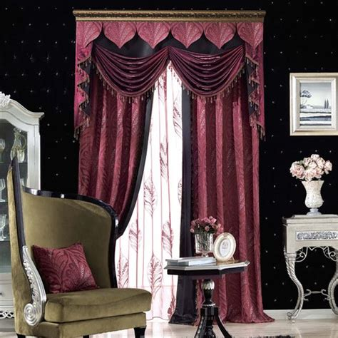 deep purple curtains ya the hee lai emperor finished curtains my current