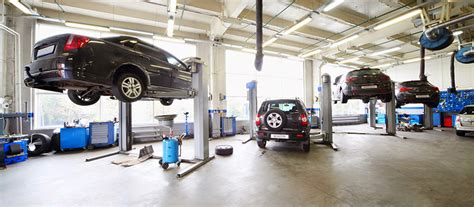 garage keepers legal liability