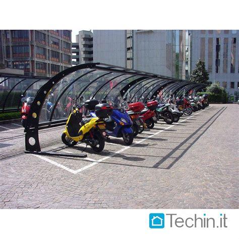 tettoie per biciclette pensilina parcheggio tettoia biciclette pensilina design
