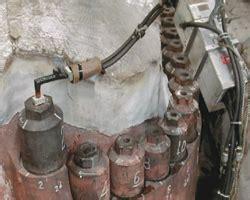 induction bolt heater induction bolt heater plant maintenance equipment dai ichi high frequency co ltd
