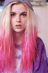 pink hair color pink hair strayhair