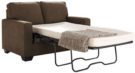 zeb sofa sleeper zeb espresso sofa sleeper from coleman furniture