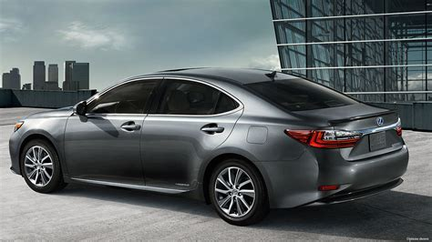 lexus es 300h hybrid imported into india for certification