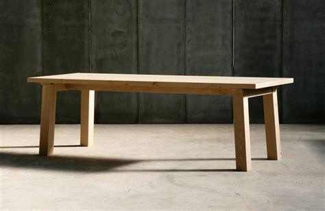 axiome large dining table 300 cm arteslonga