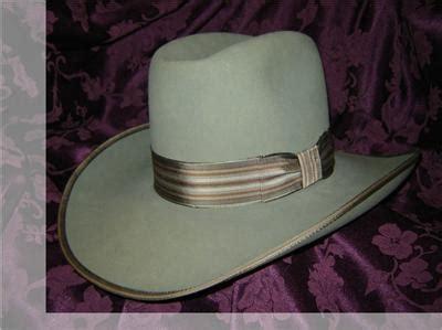 Winning Hat All Sz vintage resistol stagecoach felt cowboy hat sz 7
