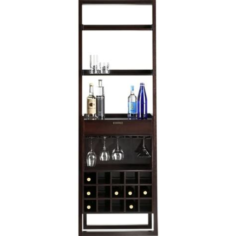 sloane leaning wine bar bookcase set 301 moved permanently
