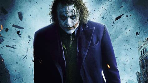 of joker five things no one knew about the the s joker