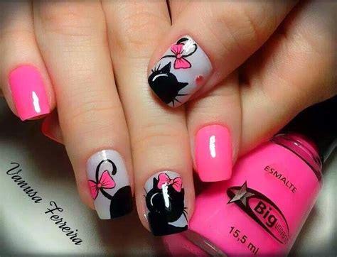 imagenes de uñas pintadas a la moda 2015 u 241 as decordas modernas con nuevos estilos y dise 241 os bellos