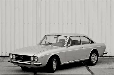 Lancia 2000 Coupe Lancia 2000 Coupe Iedei