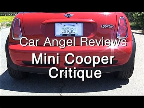What Year Mini Cooper Should I Buy Why You Should Not Buy A Mini Cooper