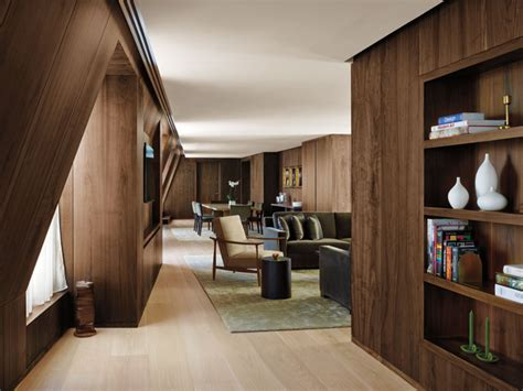 luxurious london edition blends classic design