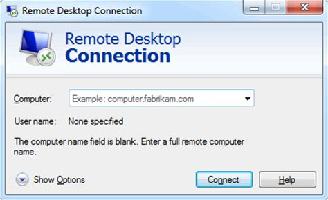 remote desktop protocol integration: rdp security improved