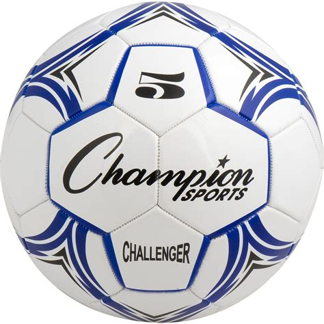 challenger sports soccer c chion challenger soccer size 5
