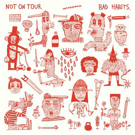 best turning out the bad habit through the corner kitchen sinks bad habits not on tour