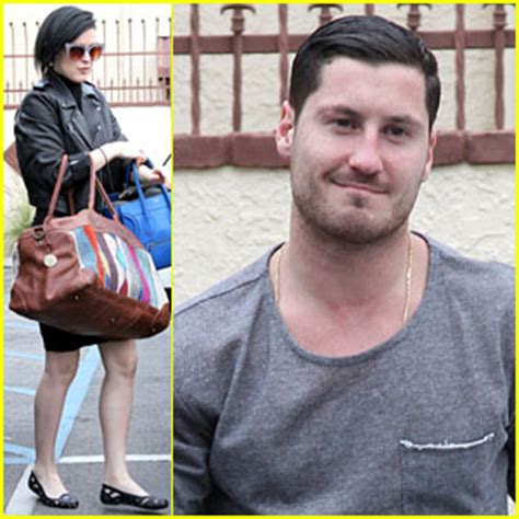 Rumer Willis Offers Fashion Advice God Help Us All by Rumer Willis Val Chmerkovskiy Return To La Before Dwts