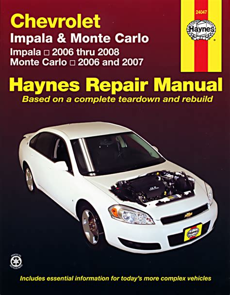 chevrolet chevy car manuals haynes clymer chilton workshop original factory car
