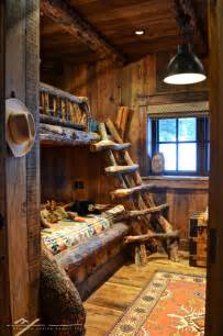 Bunk Beds Room Bunk Room Traditional Bedroom Denver By Highline Partners Ltd