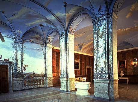 palazzo chigi interno strada dei vini dei castelli romani