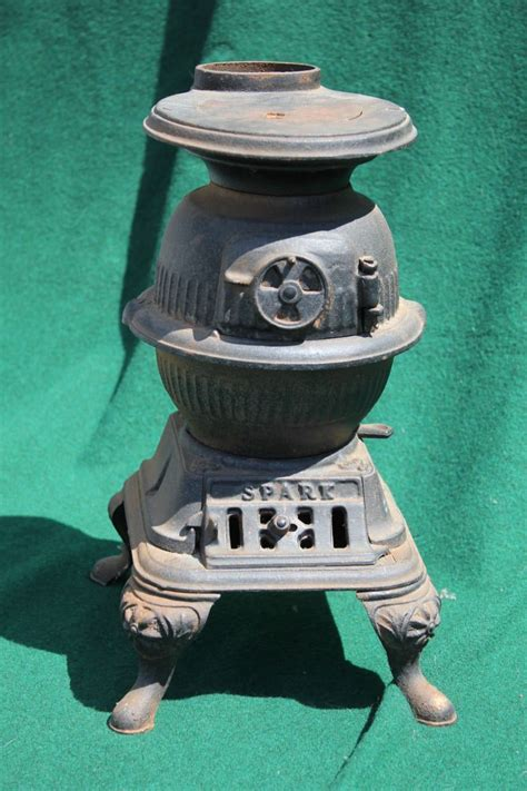 Potbelly Gift Card Value - antique stoves antique price guide