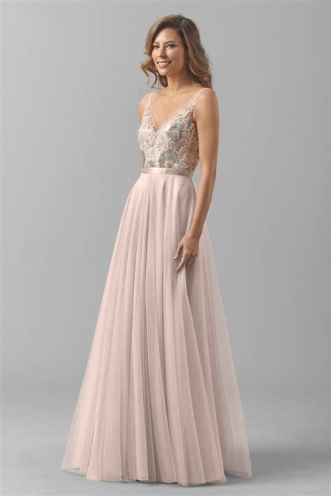 blush colored bridesmaid dress blush colored bridesmaid dresses dress ideas