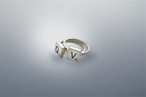 scrabble ring the scrabble ring cox power jewellers