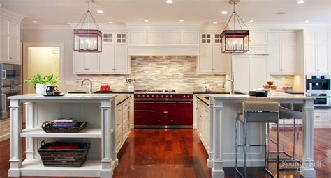 Kountry Kitchen Cabinets Custom White Kitchen Cabinets In New Canaan Ct Kountry