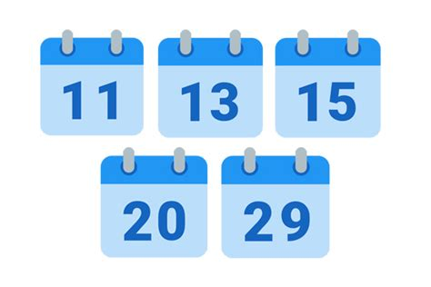Calendar Icon Png Calendar Icon Free Png And Vector