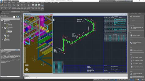 Autocad Plant 3d Applied Software Technology